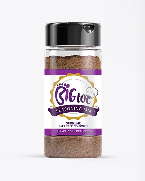 Supreme No Salt Seasoning